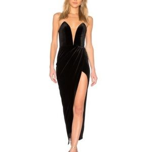 Michael Costello Jake Dress - XS